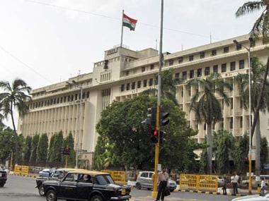 File image of Mantralaya in South Mumbai. Image credit: Wikimedia Commons