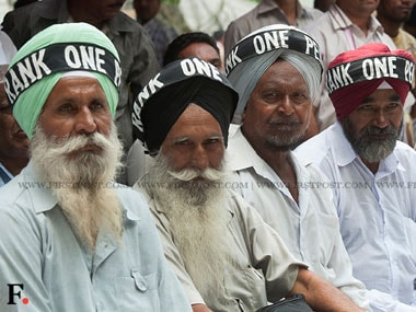 Orop protests LIVE: Rahul Gandhi demands apology from Modi govt for ill-treating Grewal's family