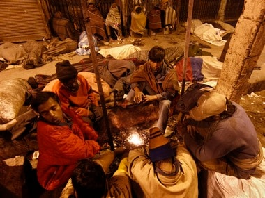Delhi's homeless write to Narendra Modi, request him to address issue on this month's 'Mann ki Baat'