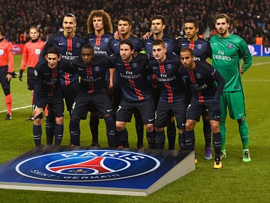 Paris Saint-Germain emergence as a new football force in Europe may have augured well for image of French football but their complete dominance at their domestic club level has posed serious questions about the standard of 'Ligue 1' with other clubs paying the price of a complex tax structure. Getty
