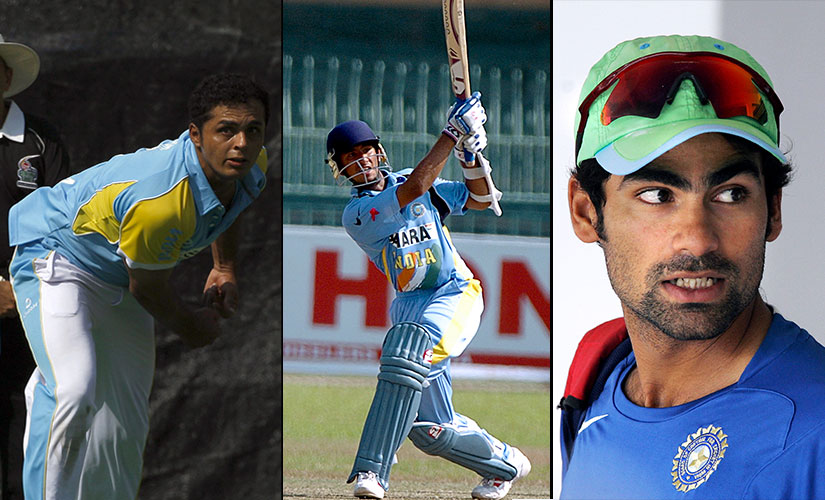 Sodhi, Pujara and Kaif were unanimous about the impact Rahul Dravid will have on these youngsters. Agencies