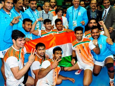Indian athletes ran away with 188 gold, 90 silver and 30 bronze medals. PTI