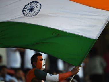 Understanding nationalism. AFP