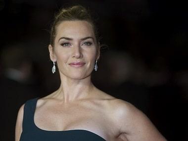 Kate Winslet. Reuters