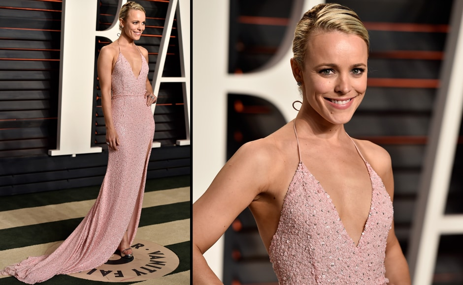 Can you believe at some point in her career Rachel McAdams played Regina George in Mean Girls? (Photo by Pascal Le Segretain/Getty Images)