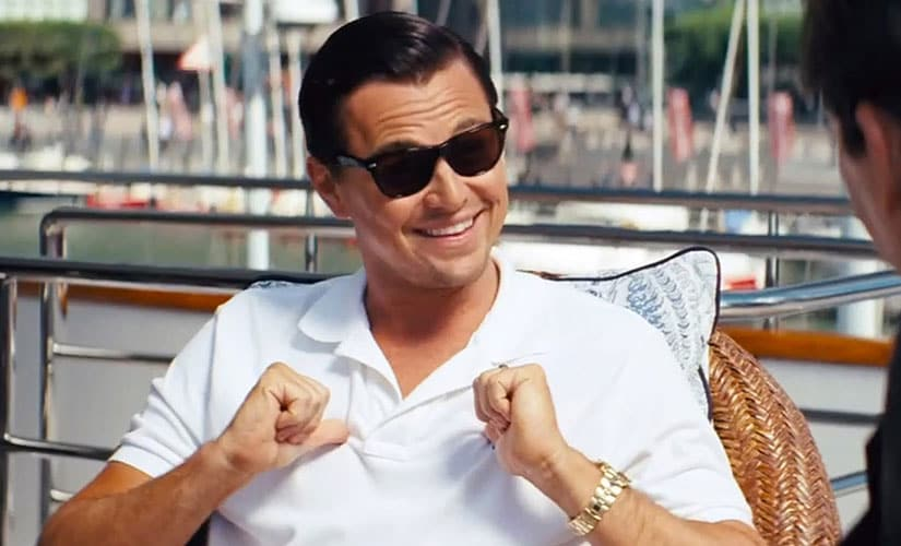 'Wolf of Wall Street' maker settles United States lawsuit for $60M