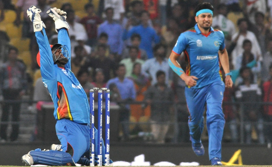 Afghanistan, who won all three qualifiers, had come close to winning their Super 10 matches against Sri Lanka, South Africa and England. Against West Indies, they finally managed to get over the line. Solaris Images