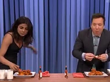 Sreengrab from the The 'Tonight Show Starring Jimmy Fallon'. YouTube