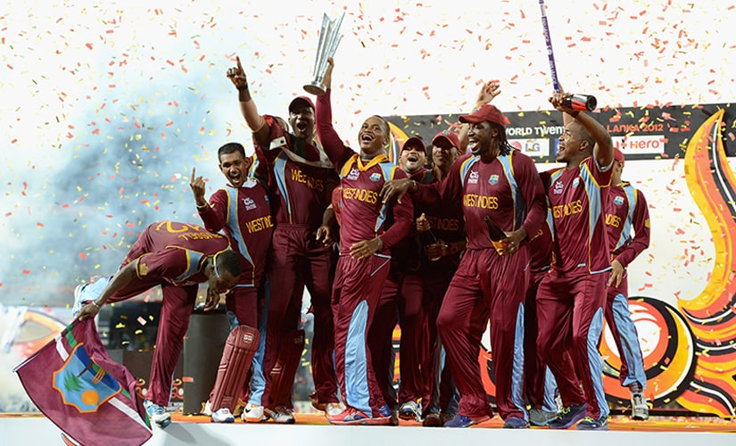 Many heralded this triumph as the resurgence of Caribbean cricket. Getty Images