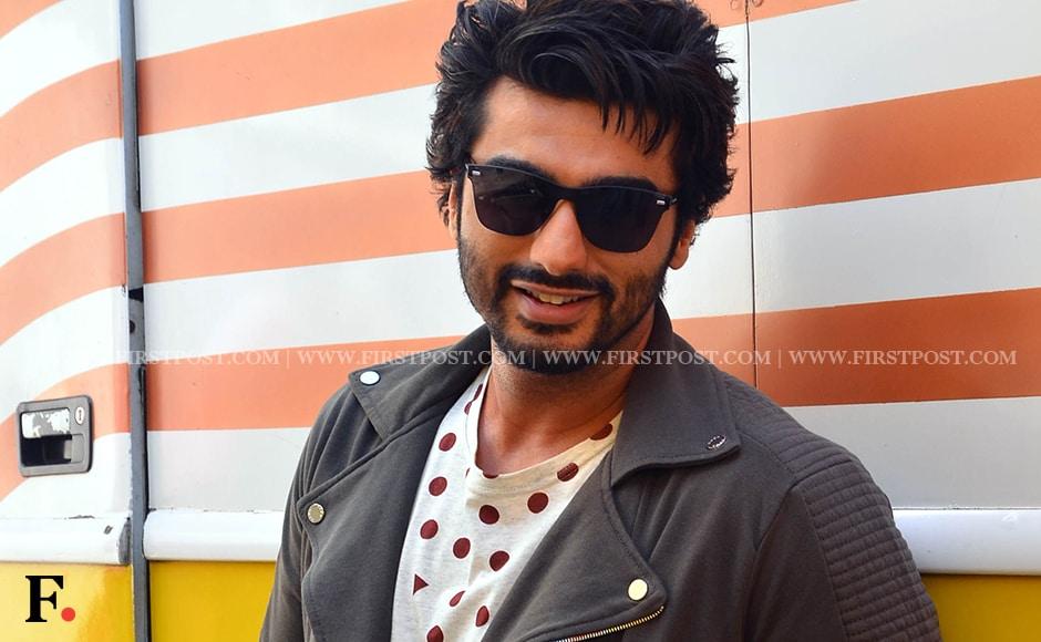 Arjun-Kapoor_movie-''-Ki-&-Ka-''_Sachin-Gokhale_1