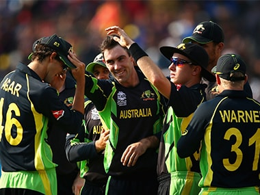 ICC World T20 Australia vs Pakistan as it happened: Afridi and Co head out of World cup