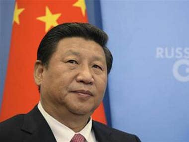 File photo of Xi Jinping. Reuters