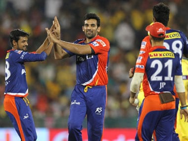 IPL 2016, KXIP vs DD, as it happened: Punjab down Delhi by nine runs to stay alive