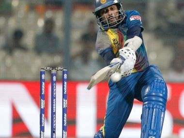 Tilekaratne Dilshan was in imperious touch on Thursday. AFP