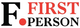 FirstPersonLogo