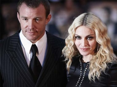 Madonna, Guy Ritchie urged to drop son's custody case