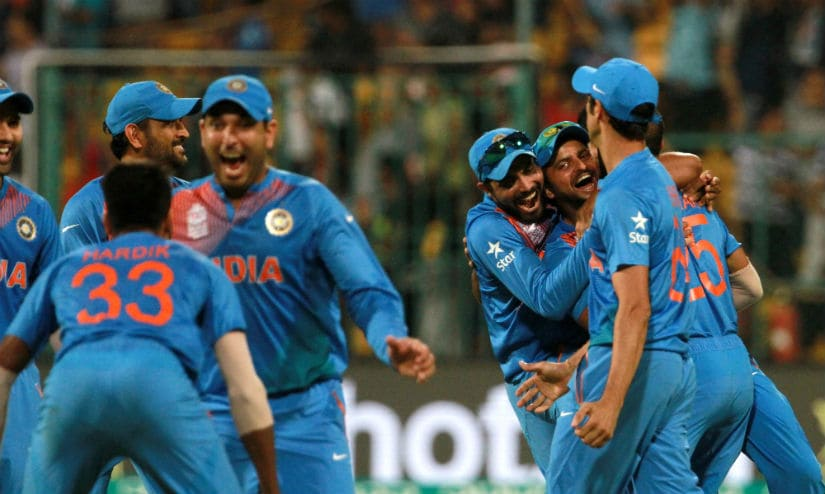 The Indian squad has roughly remained the same all through the WT20 Championship. Solaris Images