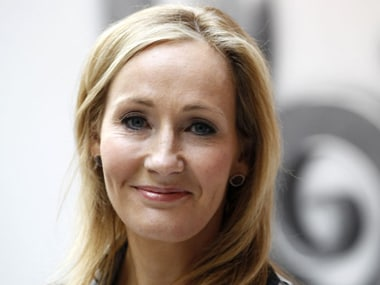 """JK Rowling is facing flak for """"appropriating"""" the culture of the Native American peoples in History of Magic in North America. Image from IBNlive"""