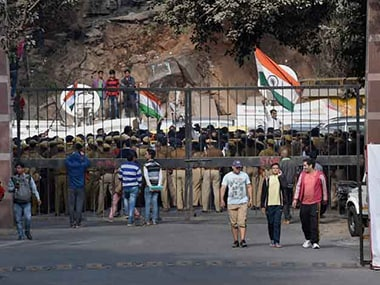 The recent JNU row is an example of how the quality of debates over vital issues in India has deteriorated. Images from IBN
