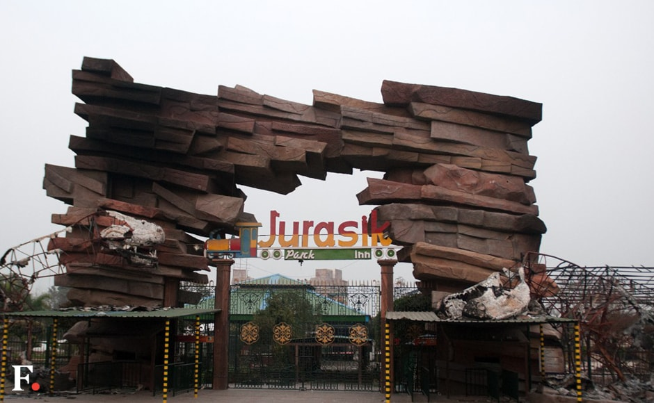 """The ongoing violent agitation in Haryana has already dealt an estimated blow of Rs 18,000-Rs 20,000 crore by way of loss to public and private property and halting trade, industry, small business and transport,"" said Assocham. Naresh Sharma/Firstpost"