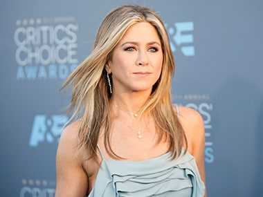 Jennifer Aniston doesn't need your consolation, advice or Brad Pitt to validate her existence