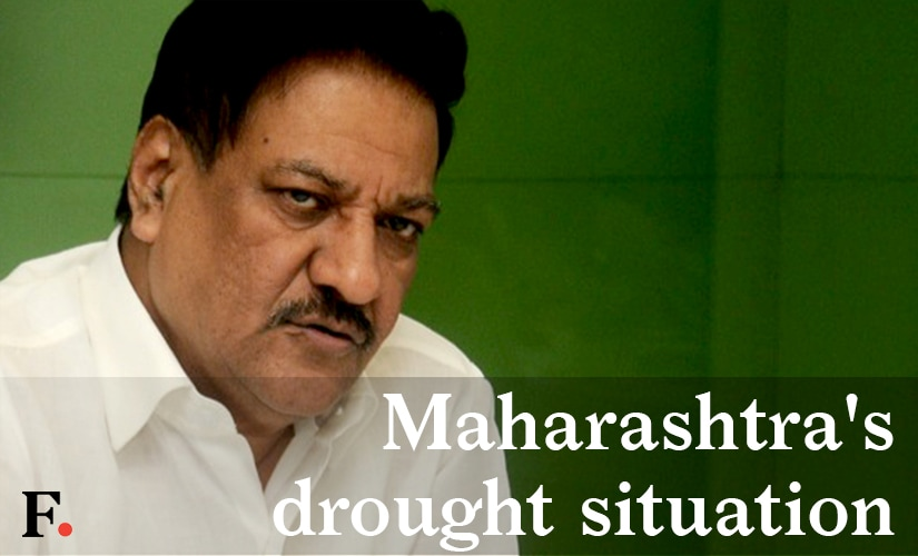 Maharashtra's-drought-situation