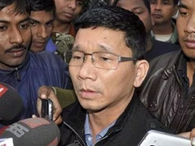 A file photo of Kalikho Pul. PTI