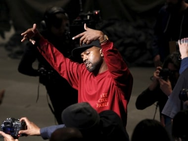 Kanye West returns to music scene after year-long hiatus; expounds on perils of fame, Taylor Swift feud