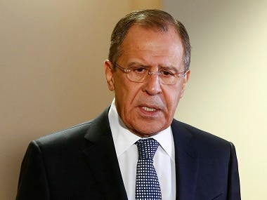 Russian foreign minister Sergei Lavrov calls proposed meet between Donald Trump, Kim Jong-un 'step in right direction'