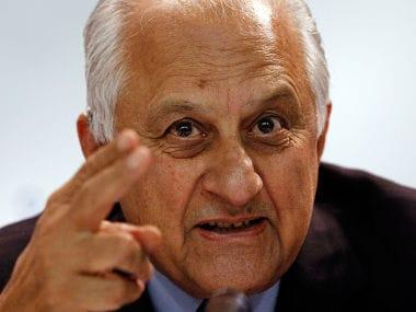 PCB chairman Shahryar Khan. Getty
