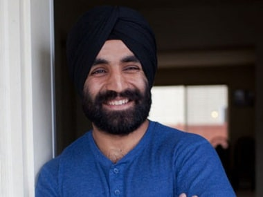 Simratpal Singh. The Sikh Coalition