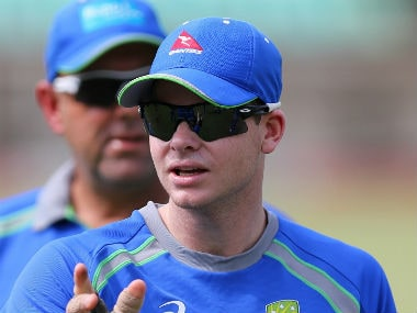 File photo of Australia skipper Steve Smith. Getty Images