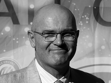 Martin Crowe, who passed away on Thursday, was the brains behind today's T20 revolution. AFP