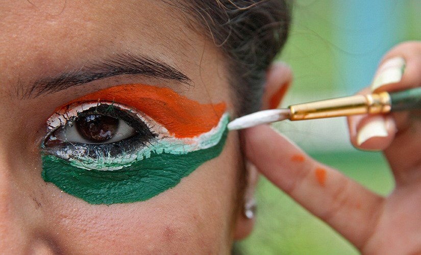 Don't distort the idea of India, says Juluri/ Reuters