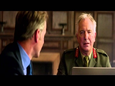 'Eye in the Sky' review: Helen Mirren, Alan Rickman star in a gripping critique on US foreign policy