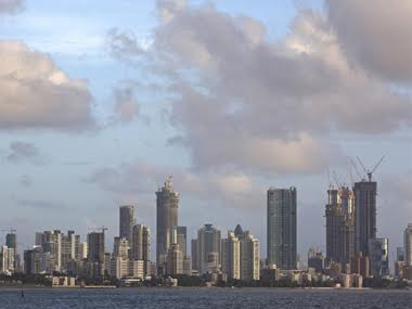 Mumbai is home to xxxx UHNWIs. Image: IBNLive