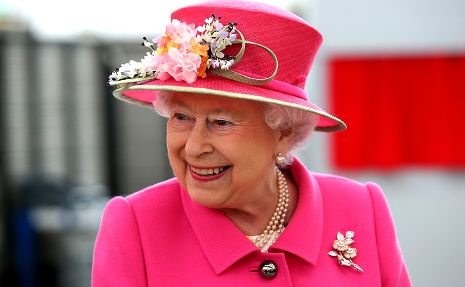 While the Queen's birthday is on 21 April, the official celebrations will be held between 12-15 May at the Windsor Palace grounds. Reuters