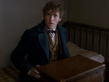 Watch: 'Fantastic Beasts and Where to Find Them' trailer brings back the magic