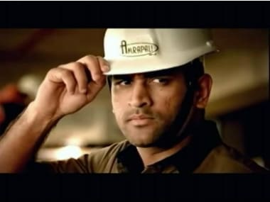 MS Dhoni had resigned as brand ambassador of realty firm Amrapali, less than a week after its clients targeted him for pending work. News 18