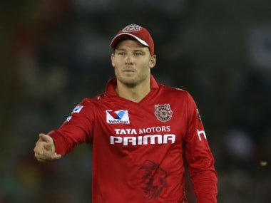 Kings XI Punjab skipper David Miller. Sportzpics/IPL
