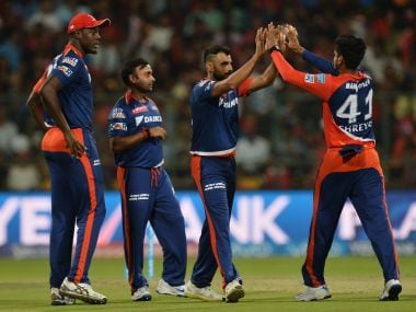 IPL 2016, RPS vs DD as it happened: Pune win rain-affected game by 19 runs on D/L method