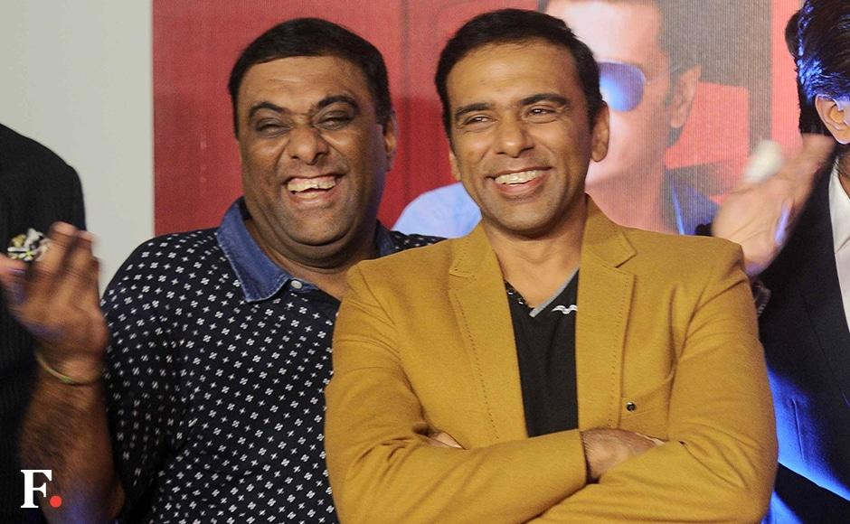 Director Duo Sajid Farhat Sachin Gokhale/Firstpost