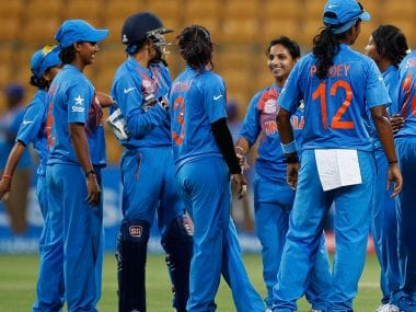 Another chance missed for the Women in Blue. AP