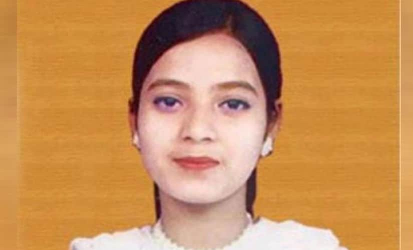 The Ishrat Jahan case is set to hit the Parliament yet again. IBNLive