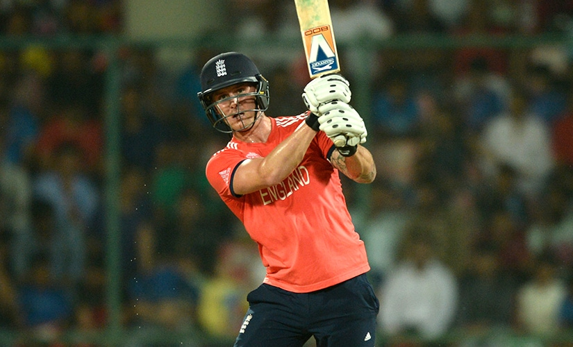 Jason Roy. Getty Images