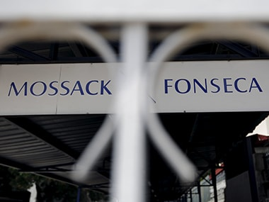 Law firm Mossack Fonseca.  Reuters