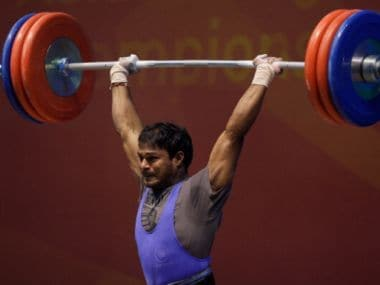 File photo of Sathish Kumar Sivalingam. Getty Images