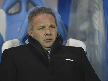 Serie A: Torino sack coach Sinisa Mihajlovic days after Italian Cup exit, claim reports in Italy