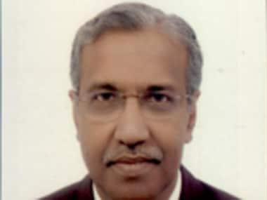 Irdai chairman TS Vijayan. Image courtesy Irdai