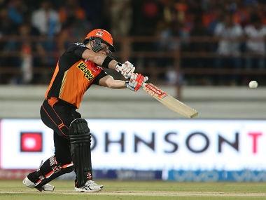 IPL 9, SRH vs RPS as it happened: Dinda shines as Rising Pune Super Giants beat Sunrisers Hyderabad